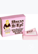 Dress It Up The Fantasy Role Play Game