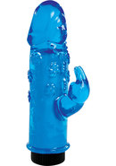 Minx Mini Jack Rabbit Vibe Blue 5 Inch