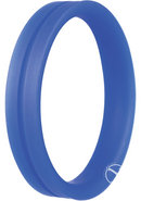 Ring O Pro Xtra Large Silicone Cockrings Waterproof Blue 12...