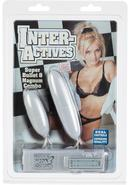 Interactives Super Bullet And Magnum Combo Ivory