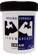 Elbow Grease Original Formula Cream...