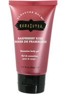 Stimulating Pleasure Balm Raspberry...