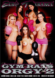Gym Rats Orgy 02