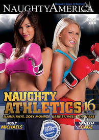 Naughty Athletics 16