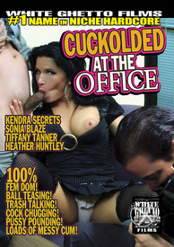 Cuckolded At The Office