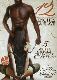 12 Inch A Slave