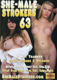 Shemale Strokers 63
