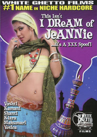 This Isnt I Dream Of Jeannie
