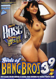 Girls Of Bangbros 39