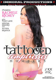 Tattooed Temptresses 05