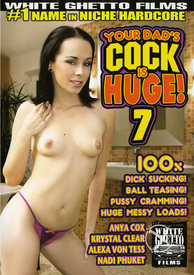 Your Dads Cock Is Huge 07