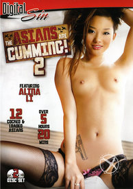 Asians Are Cumming 02 {dd}