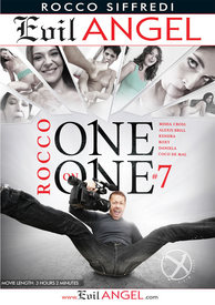 Rocco One On One 07