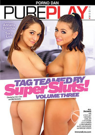 Tag Teamed By Super Sluts 03