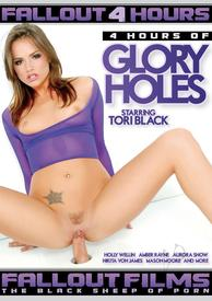 4hrs Of Glory Holes