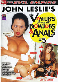 Voyeurs Favorite Blowjobs and Anals 05