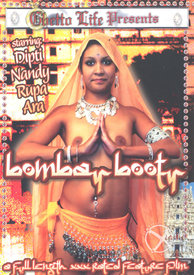 Bombay Booty 01 (disc)