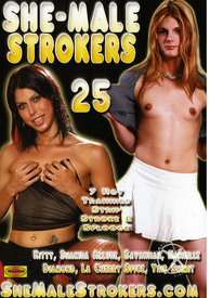 Shemale Strokers 25