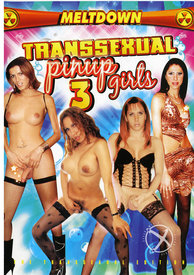 Transsexual Pinup Girls (disc)