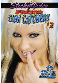 Facial Cum Catchers 02