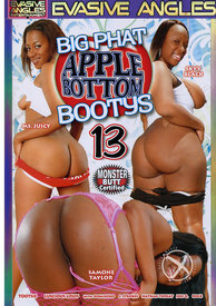Big Phat Apple Bottom Booty 13