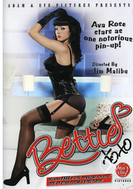Bettie Xoxo