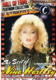 Hall Of Fame Best Of Nina Hartley