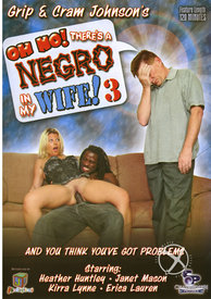 Oh No Theres A Negro In My Wife 03