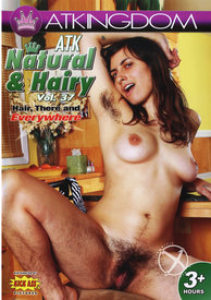 Atk Natural And Hairy 37