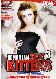 Romanian Sex Kittens 03