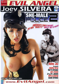 She Male Police 02
