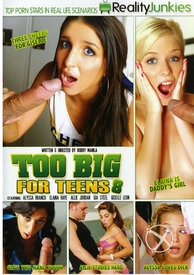 Too Big For Teens 08