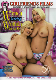 Women Seeking Women 86