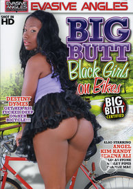 Big Butt Black Girls On Bikes 01