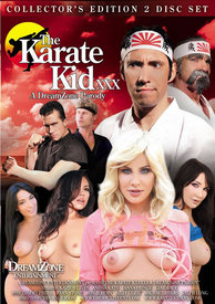 Karate Kid Xxx A Dreamzone Parody {d